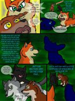 Beautiful Shades Of A Night Fury: Part One-Pg 42 by PandaFilms