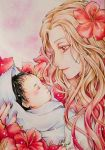 A mothers love... by LeCoeurReveur