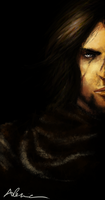Prince of Persia by Radriel