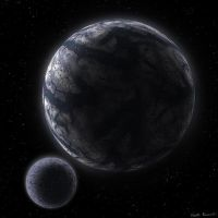 planet by dEAd-MiMe