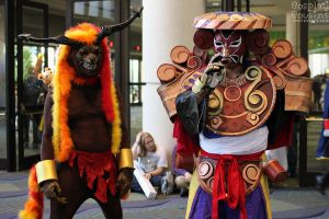 Megacon 2013 42 by CosplayCousins
