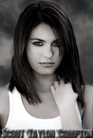 Scout taylor compton Evil by antoniomyers