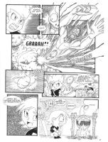 Summon Prince Page 2 by rustywork