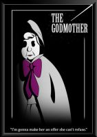 Contest Parody Posters: The godmother by LozAnime