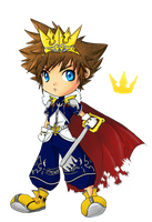 King Sora by Style-Spiral