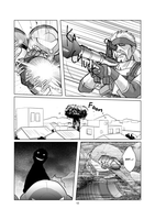 Smashbros: The Saga of Men 12 by nejinoki