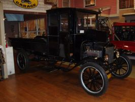 1919 Ford Model T #3 by desirefire1