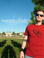 Naature Clothing Ad 01 by precurser