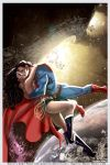 ACTION COMICS 600 NEW52 by J-Estacado