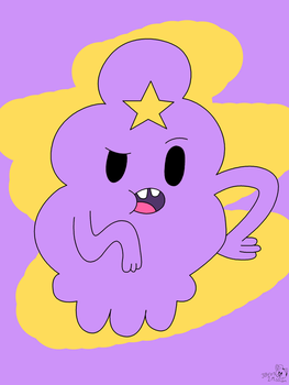 Lsp by 3Bros1Mission