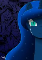 Luna's Tears (2) - Raging Eyes by Moonlight-Pen