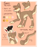 Sino ref.sheet by sinotus