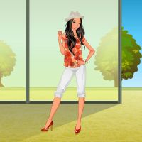 Summer Item Fashion 2 by Brandee-Ssj-Doll