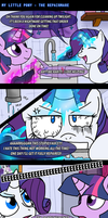 MLP: The RepairMARE by AniRichie-Art