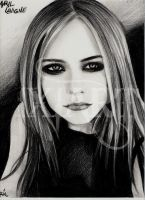Avril by jourixia