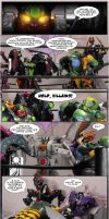Insecticomic 773 by WaywardInsecticon