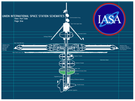 UISS Schematic Port Side by SixU