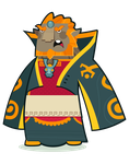 Ganondorf by TheRuud