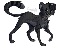 Jasiri by GingerFlight