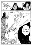 The First Vizard Arc Chapter 36 Manga (4/6) by RankTrack45