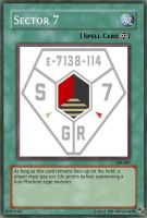 Sector 7 card by Tim1995