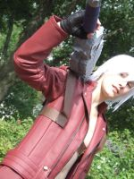 Dante by Totenbuddler