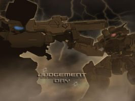 Armored Core Vector II - TLP by System09