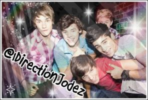 One Direction - 2 by Patch4Ever