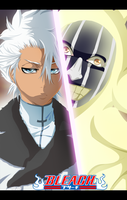 Bleach 592: The Battle begins by Sensational-X