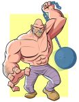 The Absorbing Man by kgreene