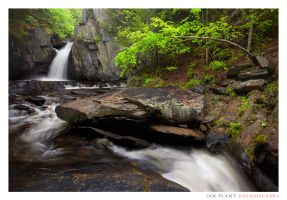 Screw Auger Falls by Ian-Plant