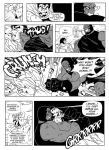 Page166-  Son Goku and Superman: The Clash by Einstein001