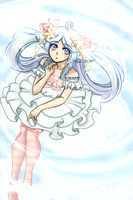 Koneko Contest by Frills-Of-Justice