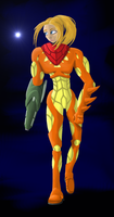 Omega Suit by Farore769