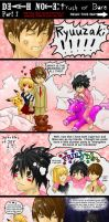 Death Note Truth or Dare Part1 by yuumei