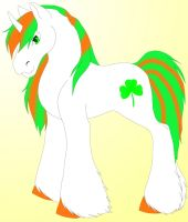 MLP Breedable Almost Lucky -closed for now- by Orouch