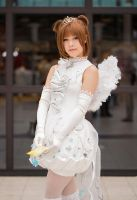 Card Captor Sakura - 05 by YumiCosplay