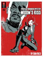 Widows Kiss Poster by markdraws