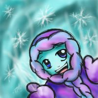 Winter by YerBlues000