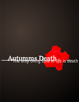 The auttums death by asyntetyco