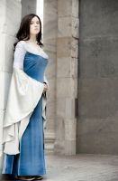 Arwen - Requiem Gown by kairi-g
