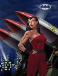 GJ Red Claw - BtAS by ginsujustice