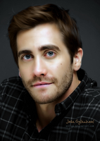 Gyllenhaal Jake by Kot1ka