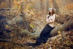 tale of autumn.. by vvola