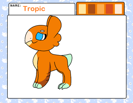 Tropic by Mastress200
