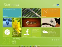 Desktop 23.06.2011 by Timeeey