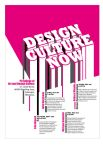 Design Culture Now by cjgyen