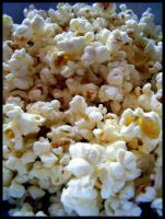 Popcorn by monzake159