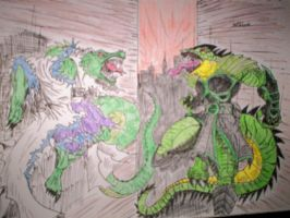when worlds collide 33 by SSJBROLY