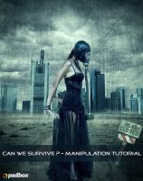 Can we survive? - Manipulation Tutorial by UmbraDeNoapte-Stock